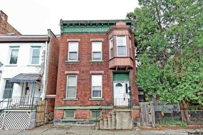 Two Family Home Sold: 348 2nd St