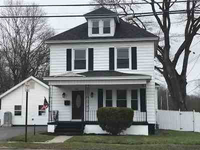 Johnstown Single Family Home For Sale: 456 N Perry St