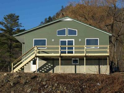 Albany County, Saratoga County, Schenectady County, Warren County, Washington County Single Family Home For Sale: 227 South Bay Rd
