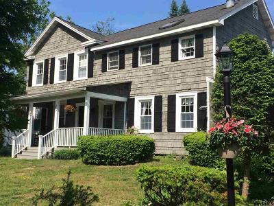 Single Family Home For Sale: 49 Devitt Rd