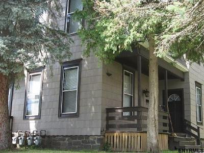 Multi Family Home Sold: 82 Grand St