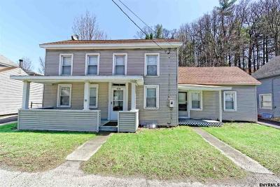 Single Family Home For Sale: 4330 Rt 150