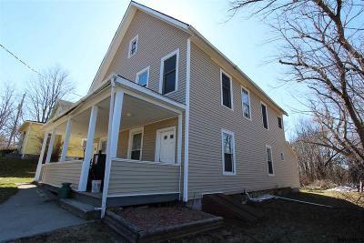 Multi Family Home For Sale: 8 Orient Av