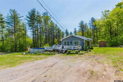 Wells Single Family Home For Sale: 161 W River Rd