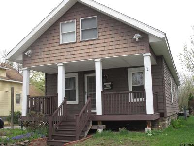 Scotia Single Family Home For Sale: 172 6th St