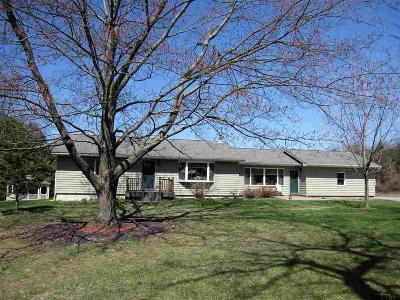 Queensbury, Fort Ann Single Family Home For Sale: 68 Boulderwood Dr