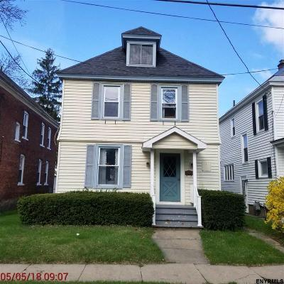 Scotia Single Family Home For Sale: 15 Bruce St