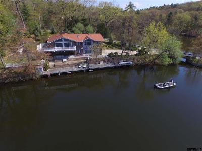 Chatham Single Family Home For Sale: 35 Electric Park Rd