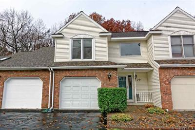 Clifton Park Rental For Rent: 47 Westbury Ct