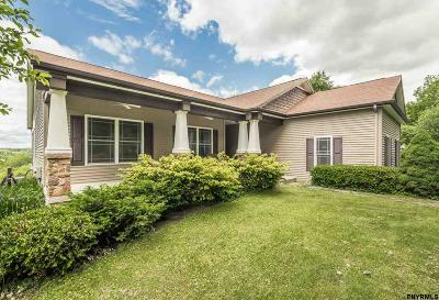 Florida Single Family Home For Sale: 144 Strevy La