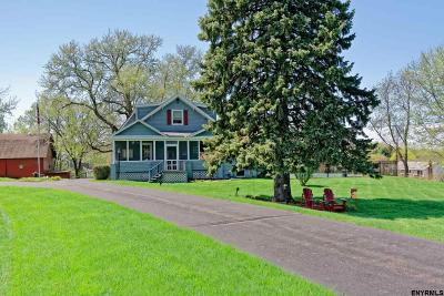 Single Family Home Sold: 509 Grange Rd