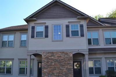 Glen Single Family Home For Sale: 73 Saratoga Rd