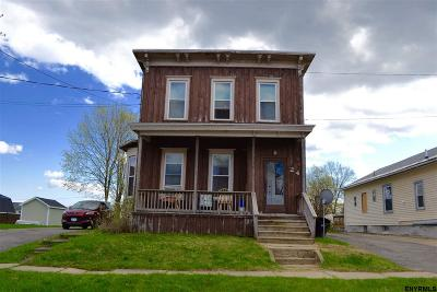 Johnstown Multi Family Home For Sale: 24 Cady St