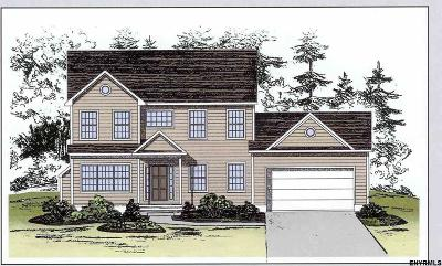 Single Family Home For Sale: 4003 Lexington Dr