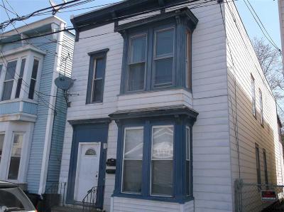 Troy Two Family Home For Sale: 3316 7th Av