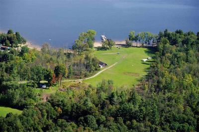 Mayfield Residential Lots & Land For Sale: Paradise Point Rd