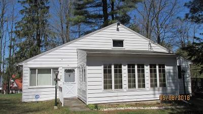 Broadalbin Single Family Home For Sale: 112 Pike St