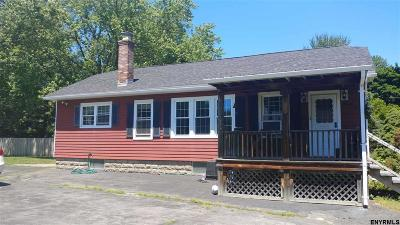 Glenville Single Family Home Price Change: 95 Saratoga Rd