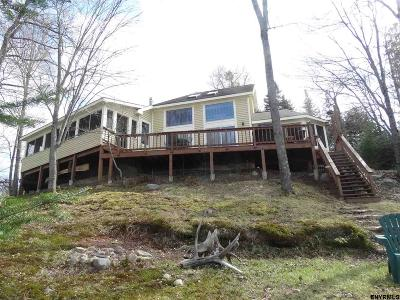Hamilton County Single Family Home For Sale: 142 Jerry Savarie Rd