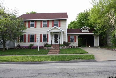 Single Family Home Sold: 313 West Main St