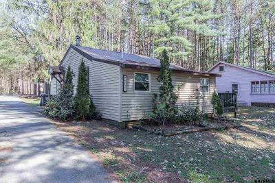 Galway, Galway Tov, Providence Single Family Home For Sale: 6027 Hermit Point Rd