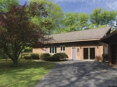 Benson, Broadalbin, Day, Edinburg, Hadley, Hope, Mayfield, Mayfield Tov, Northampton Tov, Northville, Providence Single Family Home For Sale: 163 Vunk Rd Ext