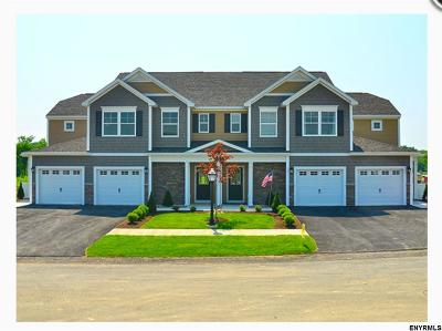 Single Family Home For Sale: 33 Whitaker Dr