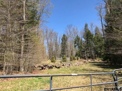 Johnstown Residential Lots & Land For Sale: 119 Mountain Lake South Shore R
