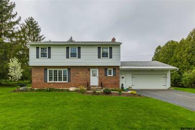 Johnstown Single Family Home For Sale: 159 Green Rd