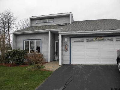 Colonie Single Family Home For Sale: 23 Cord Dr