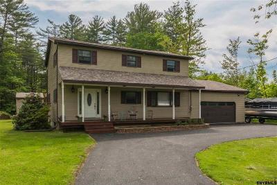 Broadalbin Single Family Home For Sale: 59 First Av