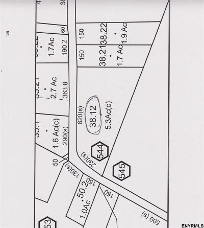 Johnstown Residential Lots & Land For Sale: Sweet Rd
