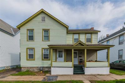 Johnstown Single Family Home New: 106 Pearl St