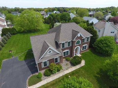 Single Family Home For Sale: 73 Somerset Dr