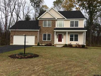 Glenville Single Family Home For Sale: 510 Sanders Rd