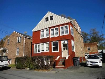 Colonie Rental For Rent: 44 Quincy St
