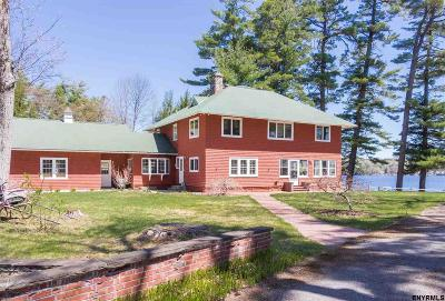 Fulton County Rental For Rent: 116 Roosevelt Ter