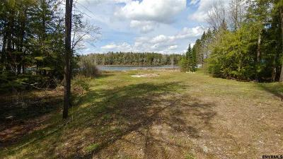 Residential Lots & Land For Sale: 790 South Shore East Caroga Lak