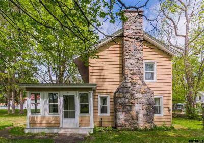 Broadalbin Single Family Home New: 33 North St