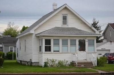 Rotterdam Single Family Home For Sale: 225 Mariaville Rd