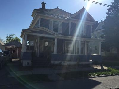 Amsterdam Single Family Home New: 12 Grant Av