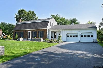 Kinderhook NY Single Family Home New: $299,900