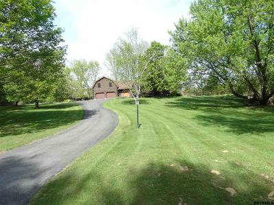 Queensbury, Fort Ann Single Family Home For Sale: 35 Wildwood Pl