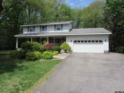 Clifton Park Single Family Home New: 11 Patroon Pl