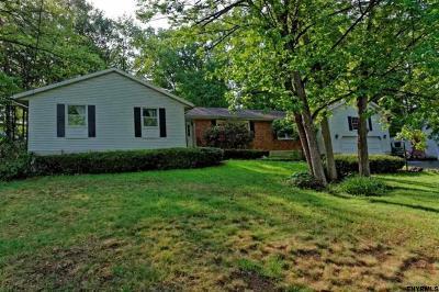 Glenville Single Family Home For Sale: 126 Acorn Dr