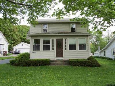 Bethlehem Two Family Home Price Change: 2002 Delaware Turnpike