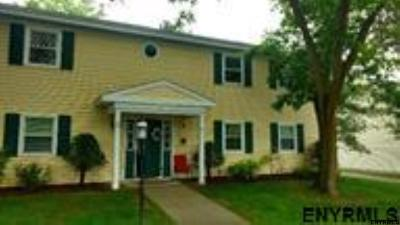 Colonie Single Family Home New: 109 Cedarview La