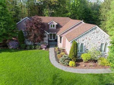 Single Family Home New: 20 Durham Ct