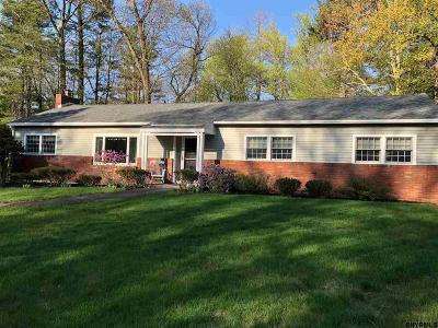Clifton Park Single Family Home New: 39 Terrace Ct