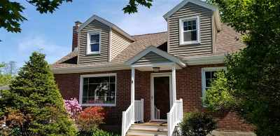 Colonie Single Family Home For Sale: 18 Canton St